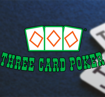 three card poker rental image