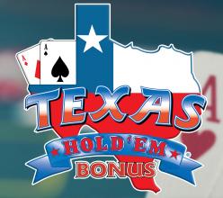 texas hold'em poker rental image