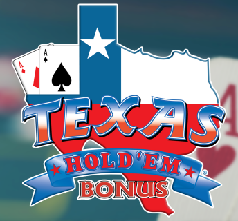 texas hold'em poker rental image