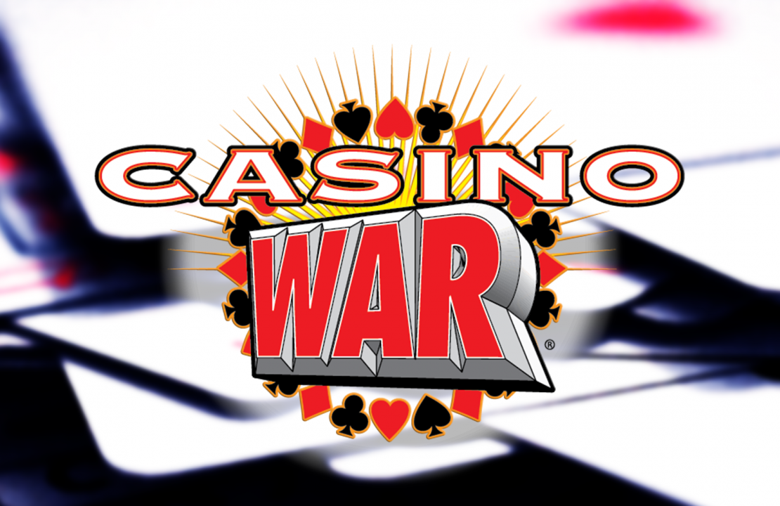 casino war rental