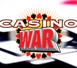 casino war rental